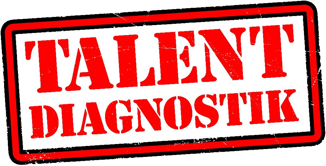 Talentdiagnostik